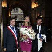 Igor Bogdanoff : Un mariage royal au château de Chambord !