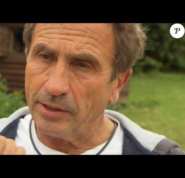 """Jean-Claude - épisode de """"L'amour est dans le pré 2020"""" du 16 novembre, sur M6"""