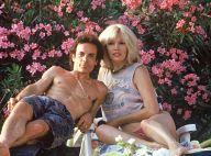 Amanda Lear : La perte atroce de son mari, mort dans l'incendie de leur maison