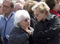 "Muriel Robin : ""Le coeur en miettes"", son ex Catherine Lara avait mal vécu leur rupture"