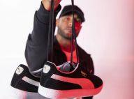 Booba : Nouvelle égérie Puma, pour relancer un modèle mythique