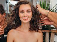 Miss France 2021 : Louisa Salvan est Miss Nouvelle-Calédonie 2020