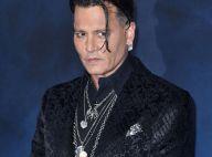 Johnny Depp : Sa photo derrière les barreaux surprend...