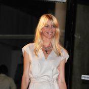 Claudia Schiffer, Vahina Giocante, Prince, Kate Moss et leurs copines... en hommage à YSL !