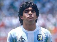 "Mort de Diego Maradona : Cristiano Ronaldo, Mbappé, Neymar... Hommages au ""génie éternel"""