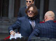 Johnny Depp : Nouvel échec au tribunal... Son remplaçant dans les Animaux Fantastiques annoncé