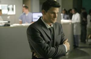 David Boreanaz fait stopper le tournage de Bones... pour cause de grippe A ?
