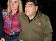 """Diego Maradona - Une de ses ex recalée de la veillée funèbre familiale : """"Ils passent tous sauf moi !"""""""