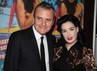 Dita Von Teese au show de beau-papa, Mareva Galanter et Katy Perry radieuses... : bienvenue chez Castelbajac !