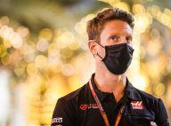 Romain Grosjean : Depuis son lit d'hôpital, il donne de ses nouvelles après son terrible accident