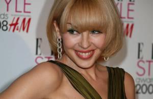 Kylie Minogue fait appel à Jean-Paul Gaultier pour ses costumes de scène...