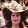 Marisa Berenson dans Barry Lyndon