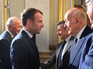Mort de Valéry Giscard d'Estaing : l'émotion d'Emmanuel Macron et Nicolas Sarkozy