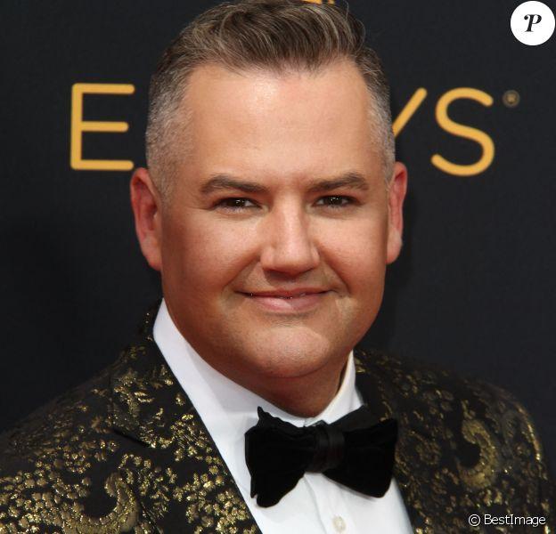 Ross Mathews - 68e cérémonie des Emmy Awards au Microsoft Theater à Los Angeles.