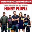 La bande-annonce de  Funny People .