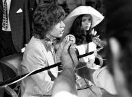 """Bianca Jagger, son mariage avec Mick """"une parenthèse"""" : elle ne veut plus d'hommes dans sa vie"""