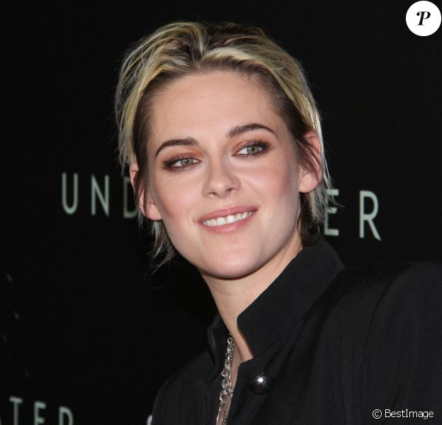 "Kristen Stewart - Projection du film ""Underwater"" à Los Angeles."