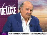 """Jean Benguigui en très petite forme : """"Le coeur, les reins, plus rien ne fonctionne..."""""""