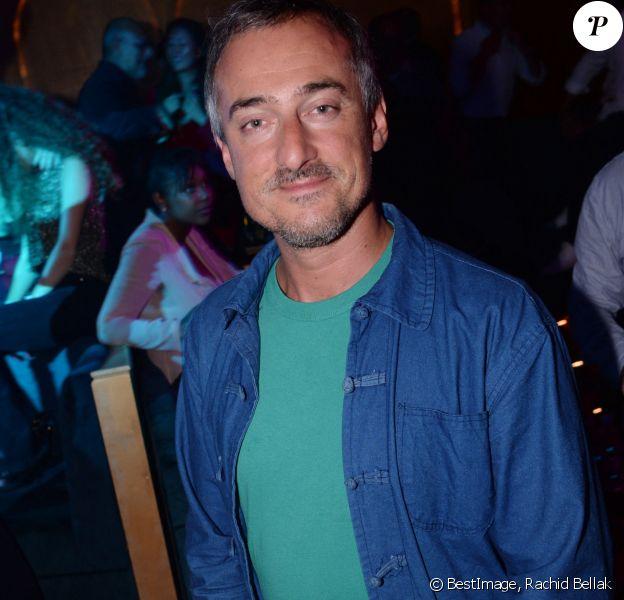 Exclusif - Sébastien Thoen lors de la soirée d'inauguration du club Manko à Paris, France. © Rachid Bellak/Bestimage