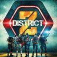 """""""District Z"""" diffusé le 11 décembre 2020 sur TF1."""