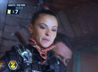 District Z : Denitsa Ikonomova paniquée sur une épreuve de haute voltige, elle impressionne
