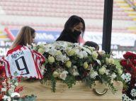 Mort de Paolo Rossi : sa maison dévalisée pendant son enterrement