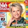 """Couverture du """"Télé 2 Semaiens"""" du 14 décembre 2020"""