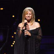 Barbra Streisand : la voix de tous les records fait mieux... que la Madone !