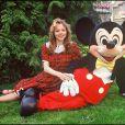 Douchka à sa grande époque Disney !