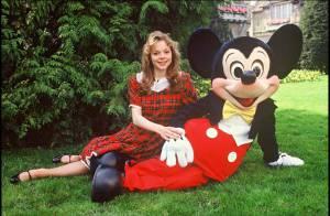 Douchka : Après sa descente au enfers, l'ex-star de Disney est... très blonde dans son nouveau clip !