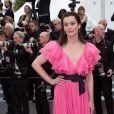 """Aurélie Dupont - Montée des marches du film """"Sibyl"""" lors du 72ème Festival International du Film de Cannes. Le 24 mai 2019 © Jacovides-Moreau / Bestimage"""