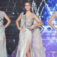 Les 5 finalistes de Miss France 2021 sur TF1