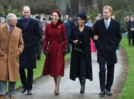 Harry et William enfin réconciliés ? La gentille attention de Meghan Markle pour Noël