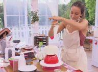 Margaux (Le Meilleur Pâtissier) - La pâtisserie, un hasard : le rôle déterminant de sa mère