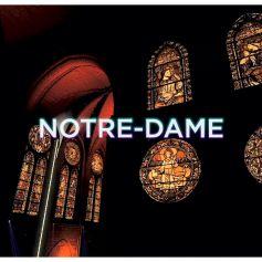 """À l'initiative de la Ville de Paris, et sous le patronage de l'Unesco, """"Welcome to the Other Side"""" est un concert multimédia imaginé et créé par Jean Michel Jarre en collaboration avec les équipes de la startup française de réalité virtuelle VRrOOm. Il se déroulera le 31 décembre au soir à la fois à l'intérieur de Notre-Dame en réalité virtuelle mais également sur la façade physique de la Cathédrale."""