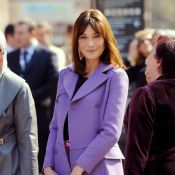 Carla Bruni, Blake Lively, Lily Allen, Jessica Alba... toutes folles de leur sac Chanel !