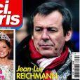 """Couverture du magazine """"Ici Paris"""" du 23 décembre 2020"""