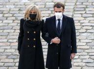 Emmanuel Macron remis de la Covid-19, à temps pour fêter Noël avec Brigitte à l'Elysée