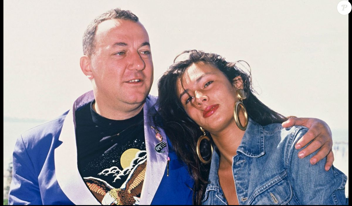 Pierre Lescure marié à Frédérique Fayles-Bernstein, dernière compagne de Coluche