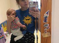 Jessie Cave (Harry Potter) : Son bébé de 2 mois testé positif à la Covid-19 et hospitalisé