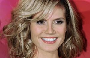 Heidi Klum : Le second prénom de sa fille est...