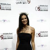 Demi Moore, Hilary Swank et Freida Pinto : Un trio envoûtant au Moyen-Orient !
