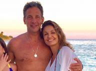"""Nadia Farès et Steve Chasman, un coup de foudre : """"Au bout de trois semaines, on s'est fiancés"""""""