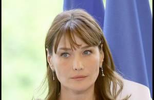 Carla Bruni :