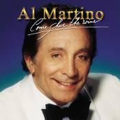 """Le chanteur Al Martino, alias Johnny Fontane dans """"Le Parrain"""", est mort..."""