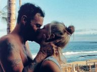 Brian Austin Green en couple : sa chérie Sharna Burgess officialise