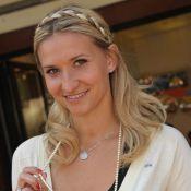 Tatiana Golovin : Son touchant témoignage sur la tragédie qu'elle vit...