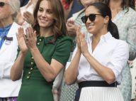 Meghan Markle : Ce cadeau très généreux qu'elle a envoyé à Kate Middleton pour ses 39 ans