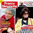 France Dimanche du 15 janvier 2021