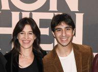 Charlotte Gainsbourg : Inquiète pour son fils Ben, la comédienne le met en garde